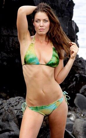 Amanda Kimmel Nude Photos 87