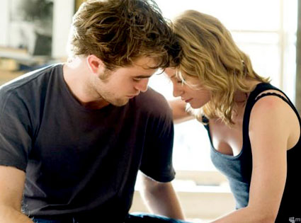 Robert Pattinson, Emile De Ravin, Remember Me