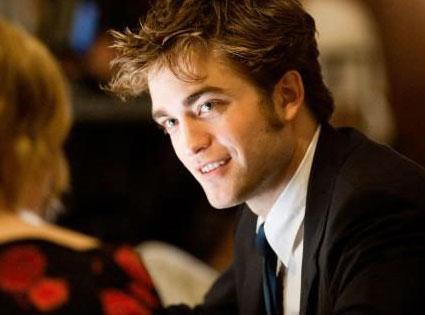 Robert Pattinson, Remember Me