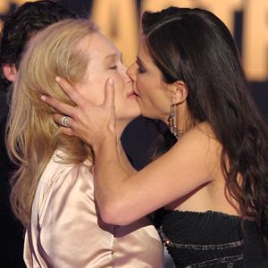 Meryl Streep, Sandra Bullock