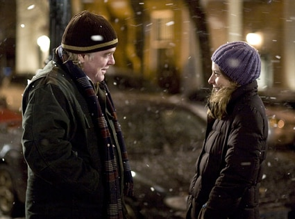 Jack Goes Boating, Philip Seymour Hoffman, Amy Ryan