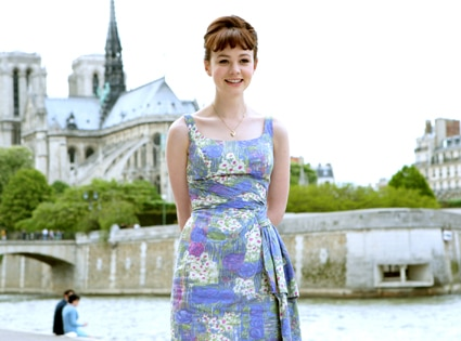 Carey Mulligan, An Education