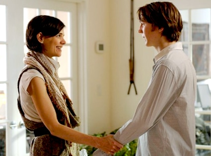 The Extra Man, Paul Dano, Katie Holmes