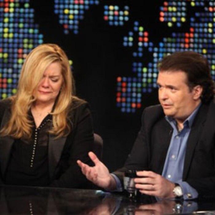 Sharon Murphy, Simon Monjack