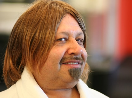 Chelsea Lately, Chuy Bravo