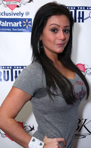 Jennie Farley, J-Woww