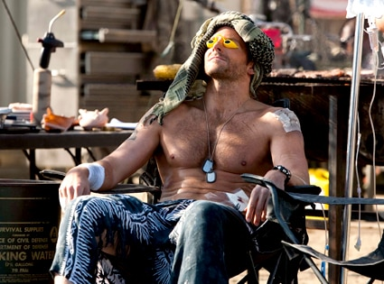 Bradley Cooper, A-Team