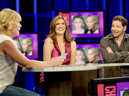 Chelsea Handler, Heather McDonald, Jeff Ross, Chelsea Lately