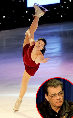 Nancy Kerrigan, Dan Kerrigan