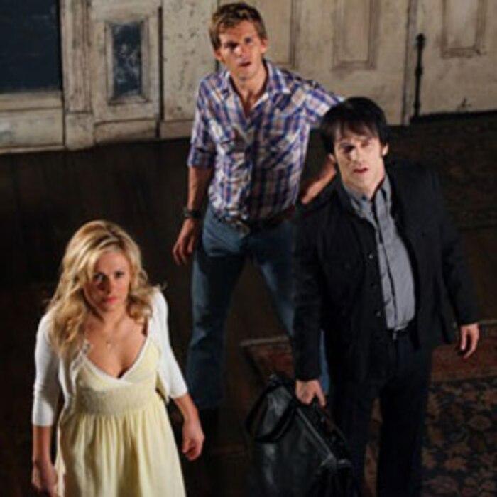 True Blood, Ryan Kwanten, Stephen Moyer, Anna Paquin