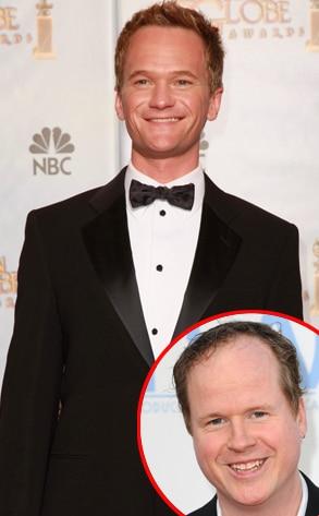Neil Patrick Harris, Joss Whedon