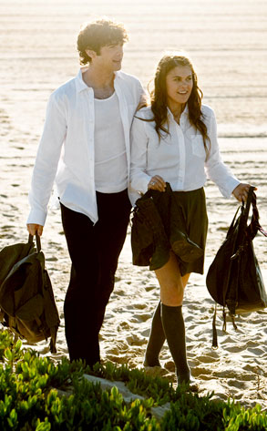 10 Things I Hate About You, Ethan Peck, Lindsey Shaw