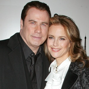 John Travolta, Kelly Preston