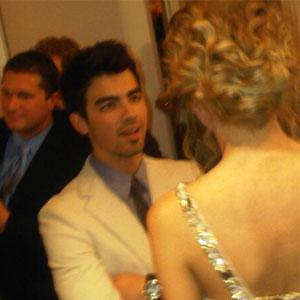 Joe Jonas, Taylor Swift