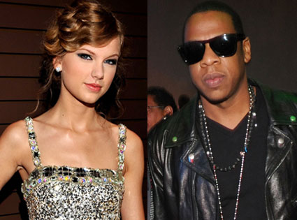 Taylor Swift, Jay Z