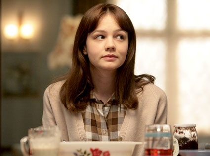 An Education, Carey Mulligan