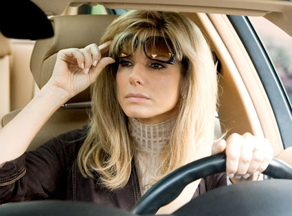 The Blind Side, Sandra Bullock