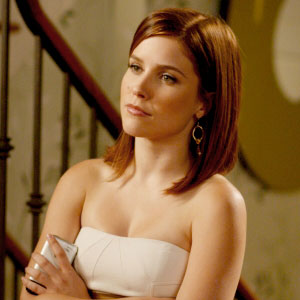 One Tree Hill, Sophia Bush
