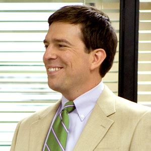 Ed Helms, The Office
