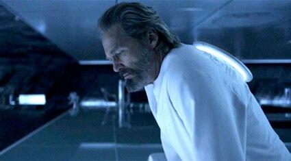 Jeff Bridges, Tron