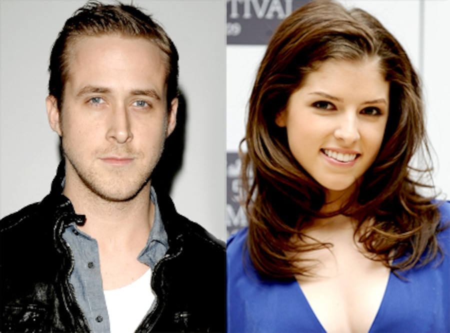 Ryan Gosling, Anna Kendrick