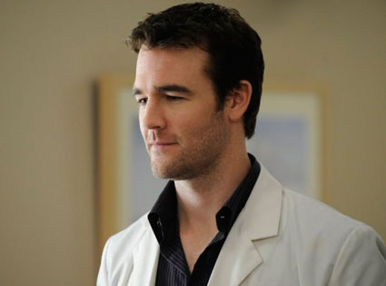 Mercy, James Van Der Beek