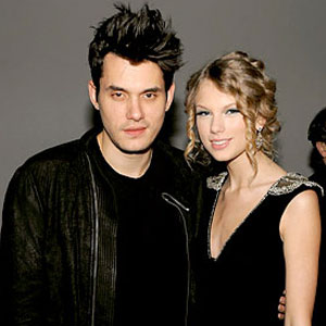 Taylor Swift, John Mayer