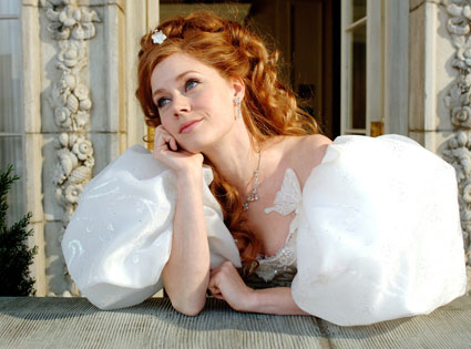 enchanted, amy adams