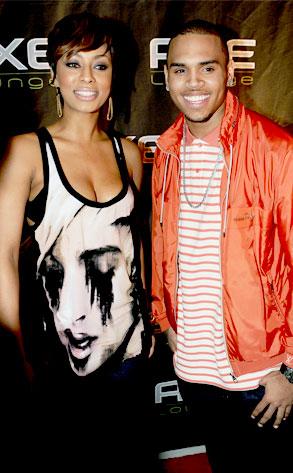 Chris Brown, Keri Hilson