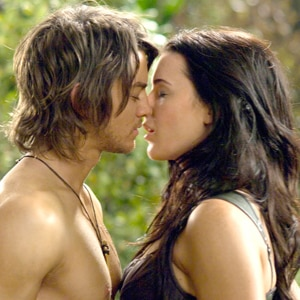 Legend of the Seeker, Bridget Regan, Craig Horner