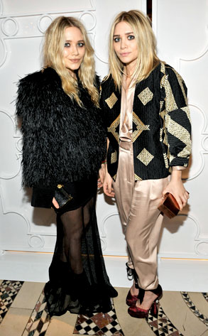 Ashley Olsen, Mary-Kate Olsen