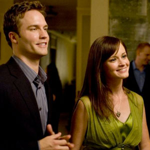 The Good Guy, Alexis Bledel, Scott Porter