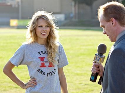 Valentines Day, Taylor Swift