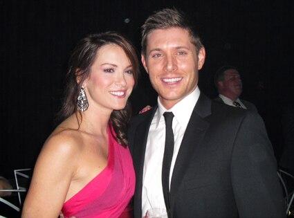 Danneel Harris, Jensen Ackles