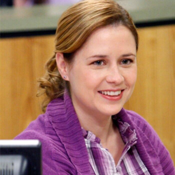 Jenna Fischer, The Office