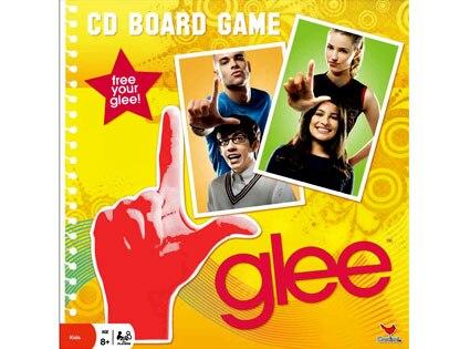 Glee Game