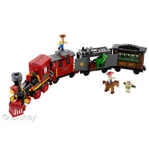 New Toy Story 3 Train : Toy story spoilers in form e news