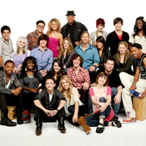America Idol, Season 9, Top 24