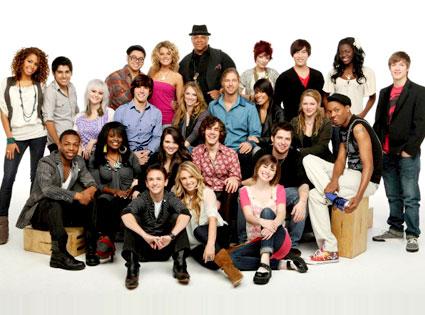 America Idol, Season 9, Top 24
