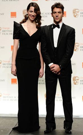 Rebecca Hall, Jonathan Rhys Myers