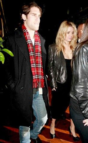 Jessica Simpson, Evan Hart
