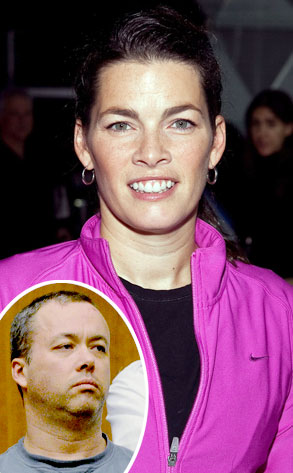 Nancy Kerrigan, Mark Kerrigan