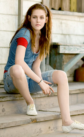 The Yellow Handkerchief, Kristen Stewart