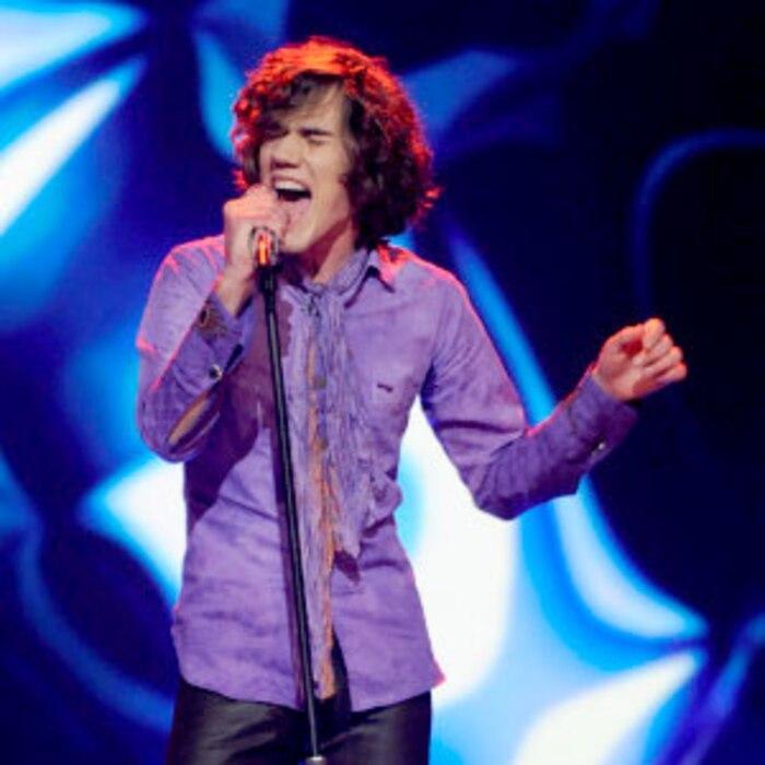 American Idol, Tyler Grady