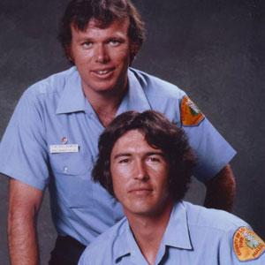 Emergency!, Kevin Tighe, Randolph Mantooth