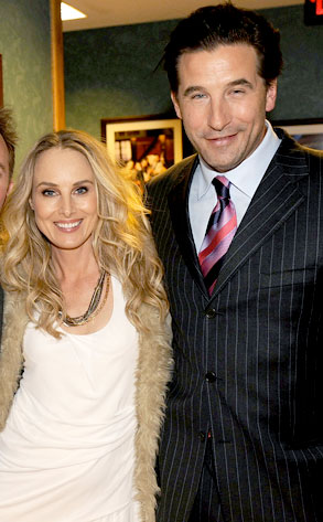 Chynna Phillips, Billy Baldwin