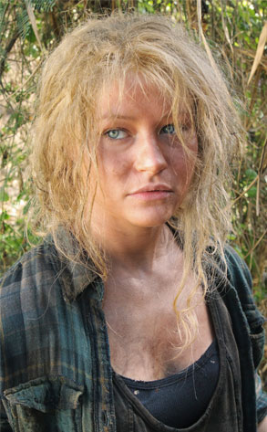 Lost, Emilie de Ravin