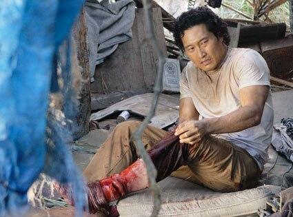 Lost, Daniel Dae Kim