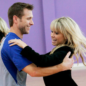 Jake Pavelka, Chelsie Hightower, Dancing with the Stars