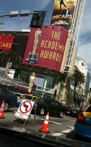 Oscar Hollywood